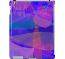 Impossible World iPad Case/Skin