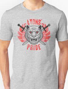 Lyons' Pride T-Shirt