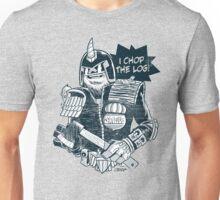 Judge Corny Unisex T-Shirt
