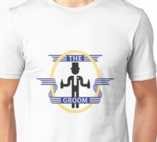 The Groom (Wedding / Marriage) Unisex T-Shirt