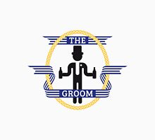 The Groom (Wedding / Marriage) Unisex T-Shirt