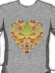 Love for Cannabis T-Shirt