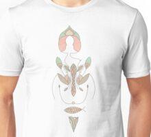 sacred molecule Unisex T-Shirt