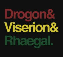 Daenerys's Dragons T-Shirt