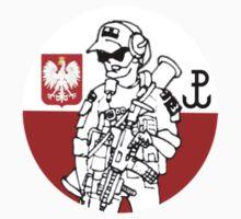 Wojska Specjalne RP by Denxson