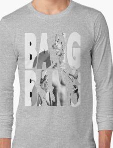 Chief keef Bang Bang Long Sleeve T-Shirt