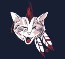 meowhawk by Gimetzco