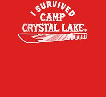 I survived... Unisex T-Shirt