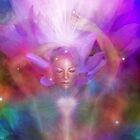 Healing Crown  by Carol  Cavalaris