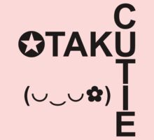 Otaku Cutie~ Kids Clothes