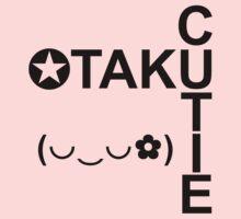 Otaku Cutie~ Kids Clothes
