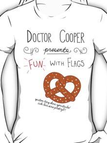 Fun Mit Flags T-Shirt