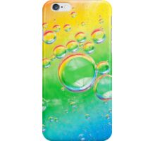 Oil and Water #2 iPhone Case/Skin