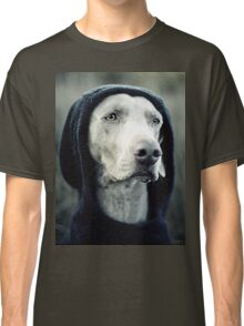 """""""The Dogside Project""""  Classic T-Shirt"""