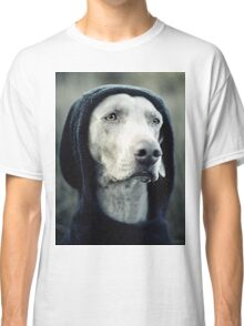 """The Dogside Project""  Classic T-Shirt"