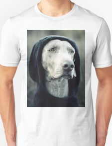 """The Dogside Project""  Unisex T-Shirt"