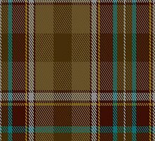 01788 Bruce of Kinnaird Fashion Tartan Fabric Print Iphone Case by Detnecs2013