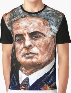 John Joseph Gotti. Graphic T-Shirt
