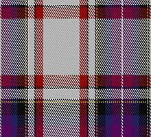 01789 Bruce of Kinnaird Dress (Dance) Fashion Tartan Fabric Print Iphone Case by Detnecs2013