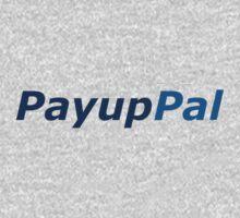PayupPal by Jared Crockford