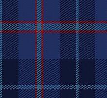 01797 Bryson Tartan Fabric Print Iphone Case by Detnecs2013