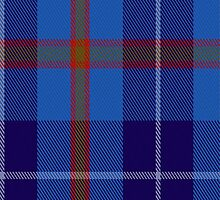 01798 Bryson Clan/Family Tartan Fabric Print Iphone Case by Detnecs2013