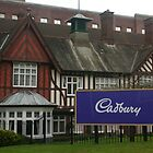 Cadbury World by Amy McCabe