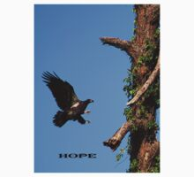 Hope T-Shirt Kids Clothes