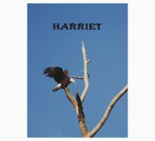 Harriet T-Shirt by Virginia N. Fred