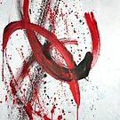 whirlpools of infinity by Jarmo Korhonen