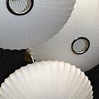 Lanterns by KingstonPrints