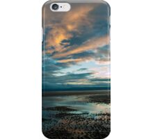 West Kirby Sunset iPhone Case/Skin