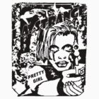 L.A. Strange - Pretty Girl by kassette