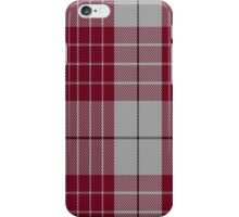 01804 Buchanan #5 Clan/Family Tartan Fabric Print Iphone Case iPhone Case/Skin