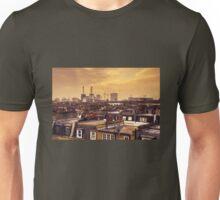 South London Skyline  Unisex T-Shirt