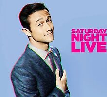 Joseph Gordon-Levitt by jay-bean22