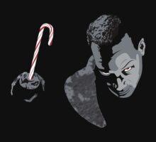 Candyman by Chema Bola8
