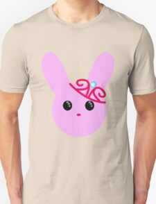 The Bunny Princess Unisex T-Shirt