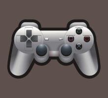 Playstation Controller by Hunter-Blaze