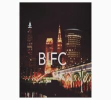 BIFC (Bitch I'm From CLEVELAND) by kaduri