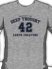 Go Earth Creatures! T-Shirt