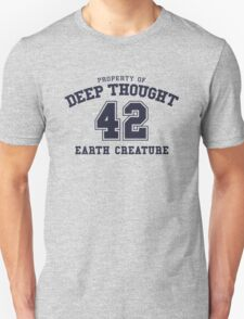 Go Earth Creatures! T-Shirt