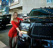 Auto Show Rides by barkeypf