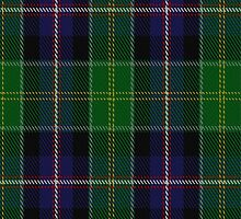 01822 Bullman Tartan Fabric Print Iphone Case by Detnecs2013