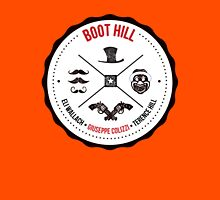 Boot Hill Unisex T-Shirt