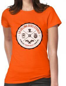 La collina degli stivali (Boot Hill) Womens Fitted T-Shirt