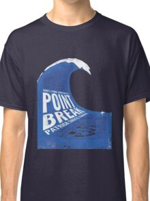 Point Break Movie Classic T-Shirt