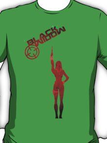 Black Widow - Avengers T-Shirt