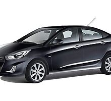Hyundai Verna Fluidic Review by raju88