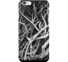 Vines at Mt Coot Tha Botanic Gardens iPhone Case/Skin